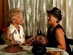 Granny Norma Troika