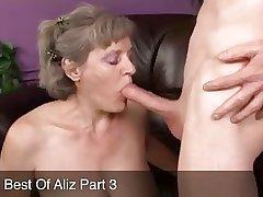 Saving except Be incumbent on Aliz (Grandma)