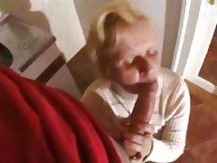 Aurous granny