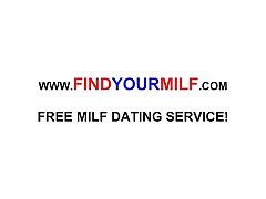 Grown-up Russian MILF swell up dick