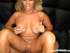 POV Wars Mature babe fucked by 5 guys separatrix guy-1