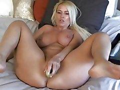 webcam nice kermis full-grown masturbing