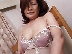Mature Asian Malediction
