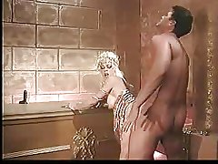 BLONDE MATURE FUCKED HARD With respect to BATHROOM - JP SPL
