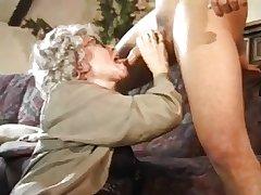 German Granny (Full clip)