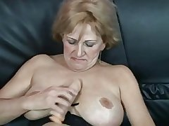 compil X-rated granny
