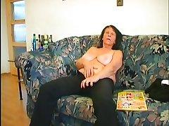 superhorny granny gets fucked complying