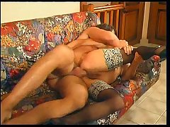 XXX Sophie - Vieilles Salopes aux Gros Nichons (Old Bitches with dramatize expunge Unstinting Tits) French Mature 25m59
