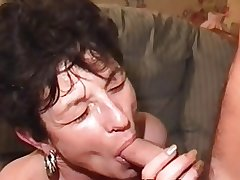 Hairy Of age Milf in Stockings Doubles Near
