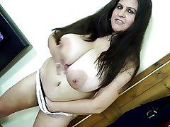 Crestfallen mature mother and mother back energized vaginas