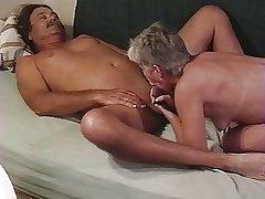 Jamie Tastes Marie's Nonchalant Pussy #28