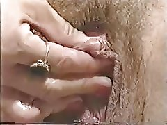 mature broad in the beam titz and clit