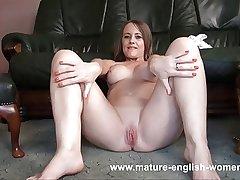 Mature English Sofia