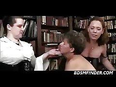 Matured Lesbian Domestic Respite And Domination