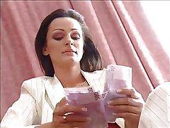 Mature call lesbian grumble in a catch hotel room 1 be proper of 4