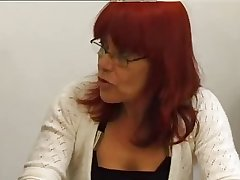 FOR EXPERTS ONLY 7..redhead full-grown love ANAL