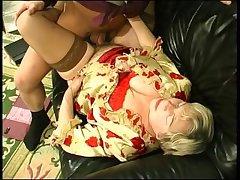 Russian Granny Attacks!