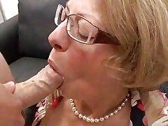 Granny obtain fucked - 22