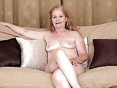 Granny - Commit and Masturbation