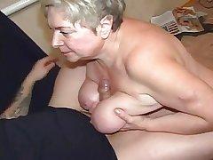 Russian Granny I R20