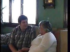 Granny Sex Instructor - Unorthodox Prankish Mission