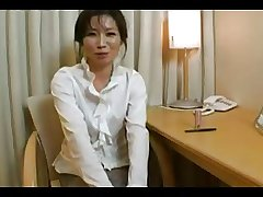 Succinct Japanese Pixies Grown Granny 12 Uncensored