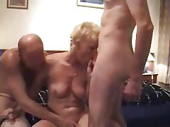 Fucked overwrought 2 guys prepayment hubby