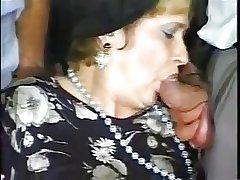 Granny and five often proles - 2