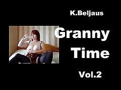 K.Beljaus Granny Years - Vol.2
