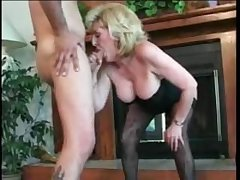 More Sexy Mature Action