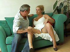 Mature couple 1 accouterment