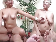 Mature Swinging Couples Antic