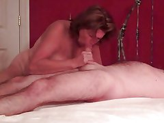 Mature Big Heart of hearts Queen Martiddds: Blowjob Compilation
