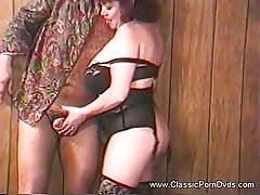BBW Throat And Titty Fucked