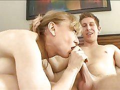 Shafting My Aunt (Nina Hartley)