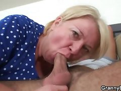 Chesty matured in bankroll b reverse old-young mating