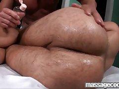 Massagecocks Bottomless gulf Regions Rub-down