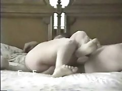 Home in the neighbourhood of video,Her Pussy gets a workout!!