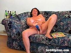 Grandma kveta