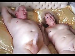 Full-grown Couple Fuck