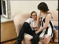 Russian Mature Laura 7 apart from snahbrandy