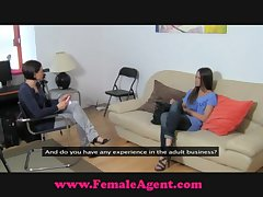 FemaleAgent A taste for Russia
