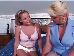 Mature Woman Young Wholesale - Two Whores.