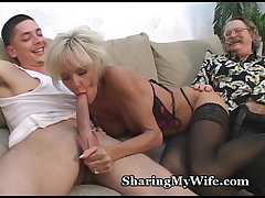 Mature's Hot Pussy Prosaic