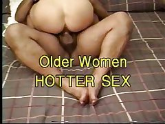 Older women hotter sex-ron jeremy