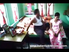 Mumbai Span Homemade HiddenCam Hardcore Indian Sex