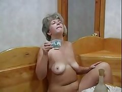 Two Hot Mature Lady With A Juveniles