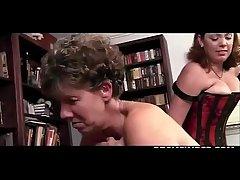 Grown-up Lesbian Laical Discipline