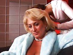 Mature Column Everywhere Younger Girls 5 Scene 1