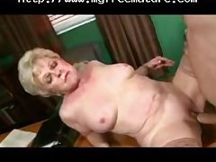 Granny Lady Needs A Hard Bone Roughly Her Pussy By Snahbrandy grown-up mature porn granny grey cumshots cumshot